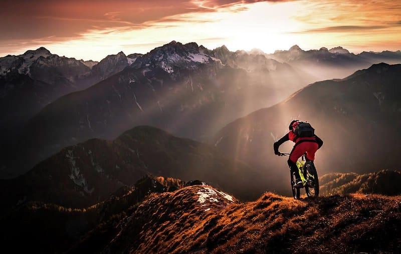 รีวิวจักรยานเสือภูเขา สำหรับคนที่ชื่นชอบ การปั่นจักรยาน จะต้องไม่พลาด