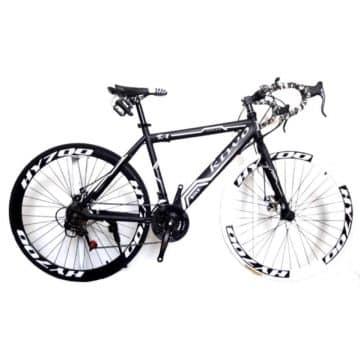 รีวิวจักรยานไฮบริด ความทันสมัยของ จักรยานรุ่นใหม่ ของใช้ในชีวิตประจำวันที่ถูกพัฒนาอย่างต่อเนื่อง