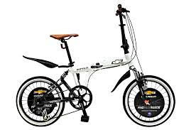 รีวิวจักรยานไฮบริด