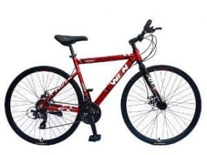 รีวิวจักรยาน