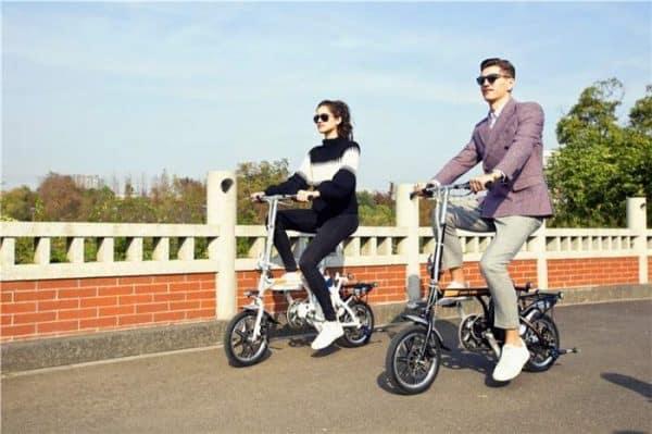 รีวิวจักรยาน ไฟฟ้า 4 ยี่ห้อจักรยานไฟฟ้า กับรุ่นที่ดีที่สุดในตอนนี้