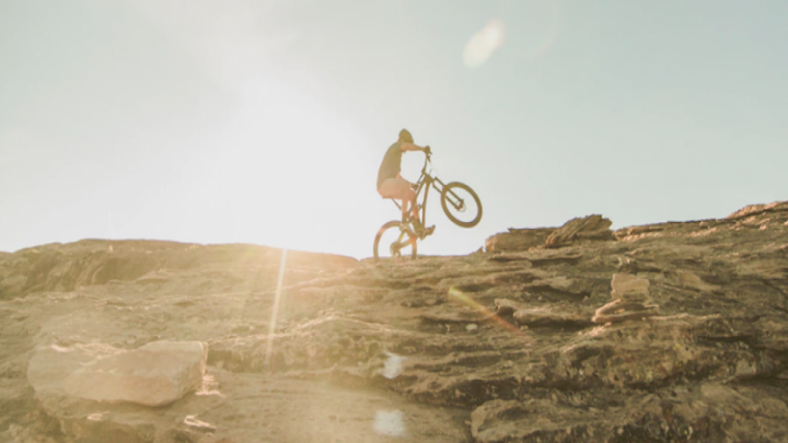 รีวิวจักรยาน เสือภูเขา กีฬา Extream ที่เหมาะกับสาย Extream!