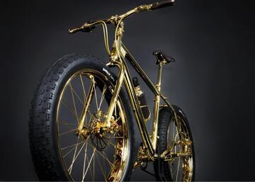 จักรยานแพงที่สุด จัดอันดับจักรยานแพงๆ สำหรับสายปั่นน่องเหล็ก