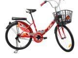 รีวิว จักรยานแม่บ้าน จักรยานสำหรับชาวแม่บ้านตัวจริง