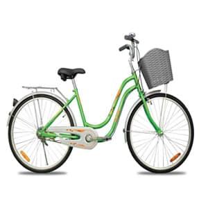 รีวิว จักรยานแม่บ้าน
