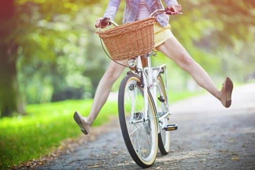 จักรยานแม่บ้านญี่ปุ่น สาระน่ารู้เกี่ยวกับจักรยานแม่บ้านญี่ปุ่น