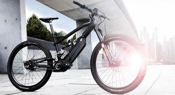 จักรยานไฟฟ้ารุ่นใหม่ จักรยานไฟฟ้ารุ่นฮิตที่น่าจับจองอย่างยิ่ง !