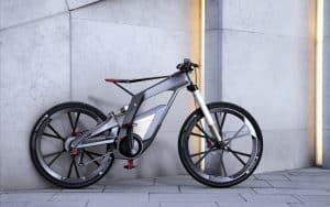จักรยานไฟฟ้า ดียังไง