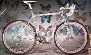 จักรยานที่มีชื่อเสียง