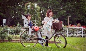 จักรยานแม่บ้านญี่ปุ่น