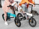 จักรยานไฟฟ้าพับได้