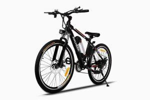 จักรยานไฟฟ้ารุ่นใหม่
