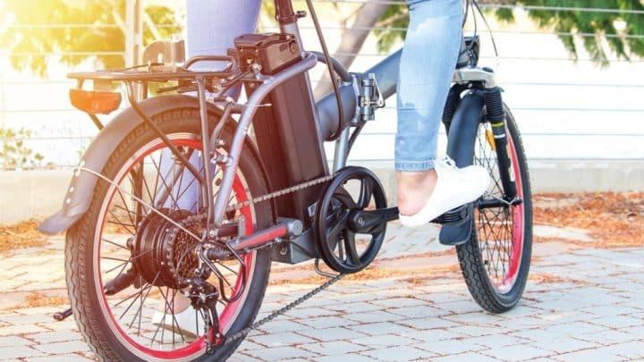 จักรยานไฟฟ้า ดียังไง ข้อเท็จจริงที่น่าสนใจเกี่ยวกับจักรยานไฟฟ้า !
