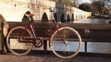 จักรยานลู่