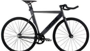 จักรยานฟิกเกียร์