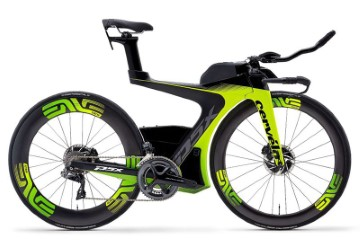 จักรยานไตรกีฬา รู้จักกับจักรยานไตรกีฬา