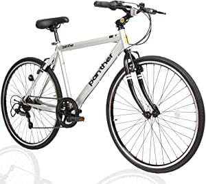 จักรยานไฮบริด