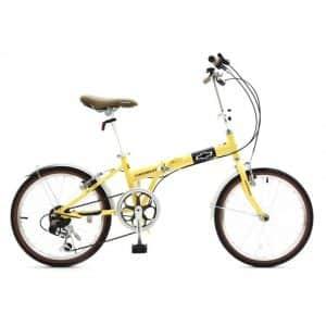 รีวิว จักรยานพับ